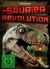 Die Saurier-Revolution (2014)