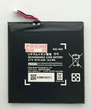 Brand New Nintendo Switch HAC-003 4310mAh Replacement Battery
