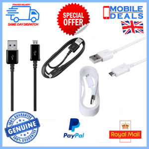 For Huawei Media Pad T1,T2,T3, Micro USB 3.0 Charging Cable Data Sync Lead