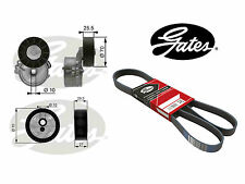 FOR PEUGEOT 206 306 406 806 EXPERT 2.0HD AUXILIARY BELT TENSIONER KIT WITH AC