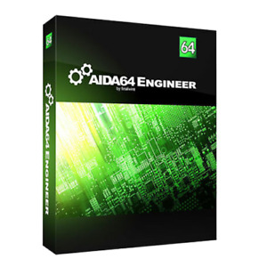 AIDA64 Engineer LifeTime License + Key Global - FAST  DELIVERY