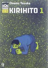 KIRIHITO 1 2 3 COMPLETA - MANGA J-POP -  ITALIANO - NUOVO