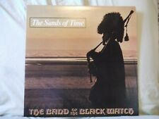 The Sands of Time The Band of the Black Watch 1983 RCA LP