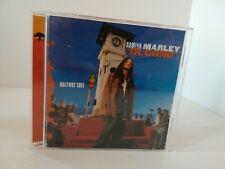 Damian (Jr. Gong) Marley, Halfway Tree, Very Good, Audio CD
