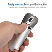 2.4GHz Wireless Air Mouse Remote Control Laser Pointer Presenter for Windows 7/8