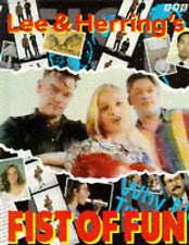 (Good)-Fist of Fun (Hardcover)-Stewart Lee, Richard Herring-0563371854
