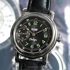 BURAN SIBIR Molnija 3603 Handaufzug russische Uhr mechanisch 3603/1311784