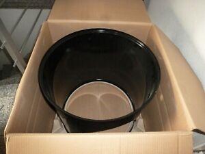Weber Smokey Mountain Center Ring (Mittelteil) 85040 – Ø 57 cm, schwarz