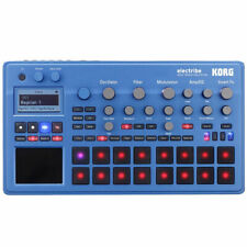 Korg Electribe 2 Blue Music Production Station Nkor058