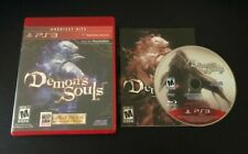 Demon's Souls Demons *RARE* - Playstation 3 PS3 - Fast Post