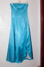 Evening dress gown ballgown  Prom Cruise Size 12