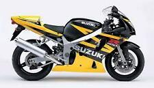 Suzuki GSXR600 GSXR 600 GSX600R 2006 2007 Full Service Manual on CD