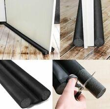Burletes negros para puertas