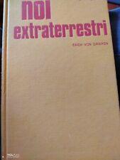 Erich Von Daniken Noi extraterrestri