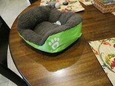 Giantex Pet Dog Cat Bed Puppy Cushion House Soft Warm Kennel Mat Blanket New