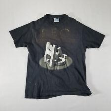 REO Speedwagon 1988 VTG Graphic Band Tour T Shirt LARGE THE HITS Single stitch