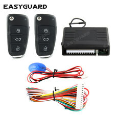 Easyguard keyless entry kit remote lock unlock remote trunk release central lock