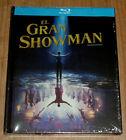 El Gran Showstar Blu-Ray + Buch Digibook Neu Versiegelt Musical (Ohne Offen )