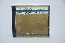 Precious Memories by Bill & Gloria Gaither W/Homecoming Friends(Gospel) CD NEW