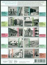 NEDERLAND: UITGAVE 2017 VEL ARCHITECTUUR WEDEROPBOUW.