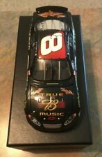 2003 RCCA DALE EARNHARDT JR #8 Budweiser / Stained Diecast ELITE
