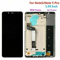 """For Xiaomi Redmi Note 5/Note 5 Pro 5.99""""LCD Display Touch Screen Digitizer"""