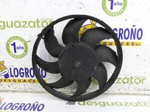 1695329 Electric Fan Ford Transit Box Closed 06 FT 350 The ( Gka ) 816526
