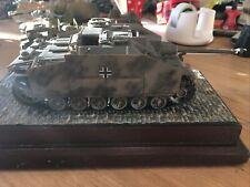 WWII, Wehrmacht, Panzer Tamiya 1971, 1:35 gebaut