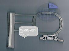 für BROTHER Stickmaschine NV-1500/2200/2600/4000D/NV1+1e : Stickrahmen S   2x6cm