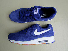 "Nike Air Max Light 45 ""Perf Pack"" Size Exclusive Royal/White-Gum"