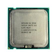 Intel Core 2 E8500 Dual-Core 3.16GHz 6MB 1333MHz LGA775 SLB9K CPU Processor