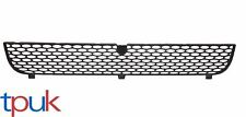FORD TRANSIT MK6 FRONT CENTRE CENTER BUMPER GRILLE 2000-2006 2.0 2.3 2.4