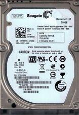 ST95005620AS P/N: 9uz154-030 F / con : Dem1 Wu 5yx Seagate 500gb
