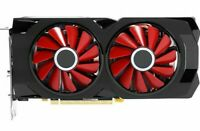 Graphics Cards Video XFX RX 570 4GB 256bit GDDR5 Desktop PC Gaming