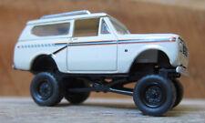 1:64 Johnny Lightning OFF-ROAD '79 International Scout II Preproduction Sample
