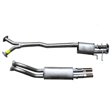 "PEX - Holden VY/VZ V8 Crewman & One Tonner Ute 2.5"" Sports Exhaust"
