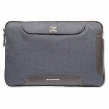 Brenthaven Collins Sleeve Case Plus for Microsoft Surface Pro 4 Indigo