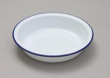 4 x Falcon Enamel 14cm Round Pie Dish