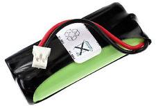 Batterie pour Siemens Gigaset A12 A120 A140 A145 A160 A165