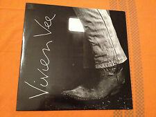 "VIVIEN VEE - Everybody (Respect To Me) / Back To Back - '88 ITALO-DISCO 12"" NM"