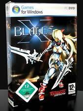 X-blades PC ZUXXEZ Entertainment