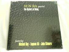 SUN RA QUARTET Mystery of Being JOHN GILMORE Michael Ray SEALED 3 LP box set