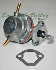 Classic Mini New Mechanical Fuel Pump Morris, Austin, Cooper, Moke