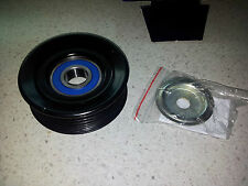 HOLDEN COMMODORE GROOVED 6PK PULLEY VS series2 VT VU VX VY 3.8L V6 17x76x26 NEW