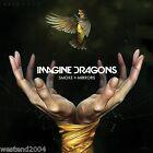Imagine Dragons - Smoke & Dragons - CD NEW & SEALED   2015