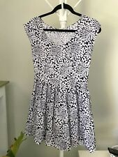 SHAREEN - dress - Size 10 - Preloved