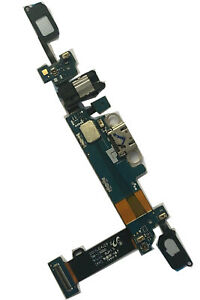 USB Charger Charging Port Connector PCB Board Dock For Samsung Galaxy C5 C5000