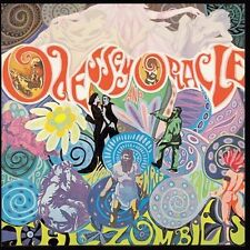 Zombies - Odessey & Oracle [CD} 2004 Classic! Like New!
