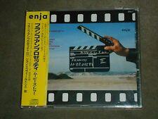 Franco Ambrosetti Movies Too Japan CD sealed John Scofield Greg Osby