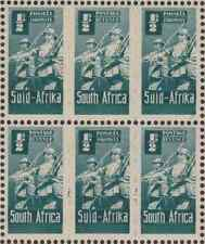 South Africa (Until 1961) Military and War Stamps